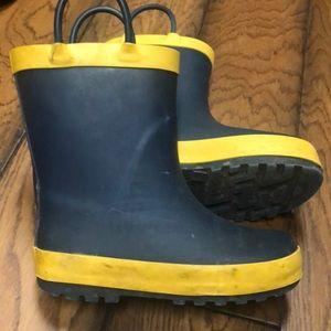 Other - Rain boots Tucker Tate
